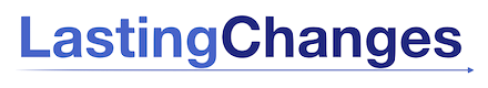 Lasting Changes Logo